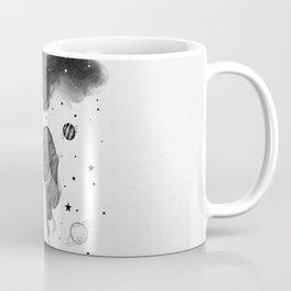 I prefer night. Coffee Mug