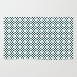 Bayberry Polka Dots Rug