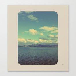 SANTANDER _SPAIN Canvas Print