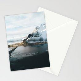 Iceland Adventures - Landscape Photography Stationery Cards