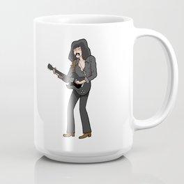 TONY IOMMI Coffee Mug
