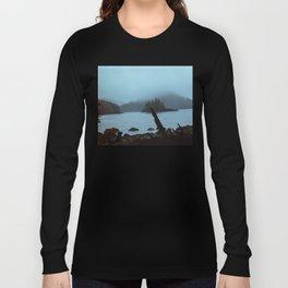 Cape Scott Long Sleeve T-shirt