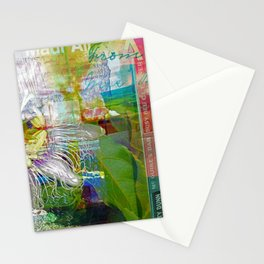 Aloha Mixup Stationery Cards
