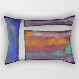 kisik 3 Rectangular Pillow