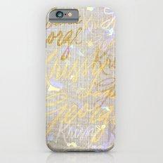 K&G 2 Slim Case iPhone 6s