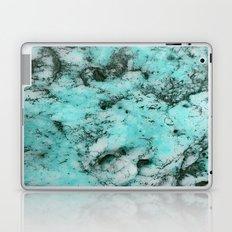 Marbalicious Blue Laptop & iPad Skin