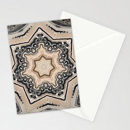 estrella de mercurio Stationery Cards