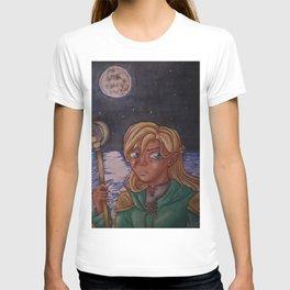 Moon Mage T-shirt