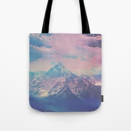 INFLUENCE Tote Bag