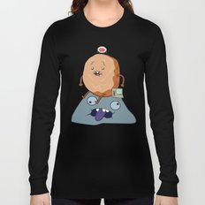 AT - Quiet Time  Long Sleeve T-shirt