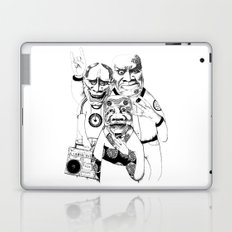 East/ West -->Please vote for my submission on Threadless  !!  Laptop & iPad Skin