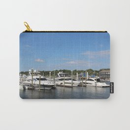 Nautical Dreaming Carry-All Pouch