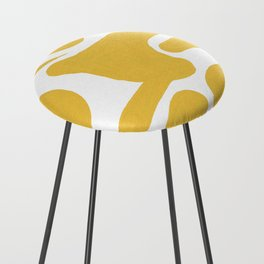 The Dance Counter Stool