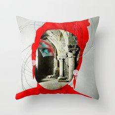 Die Kirchenmaus 3d Throw Pillow