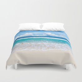 You only live once... Duvet Cover