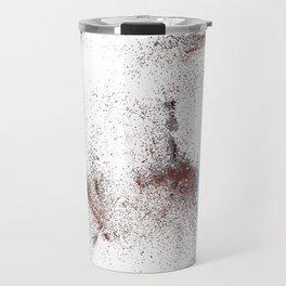 Unwelcome Gaze – Google 1 Travel Mug