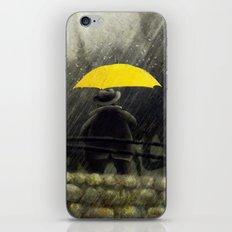 Uncospicuolicious iPhone & iPod Skin