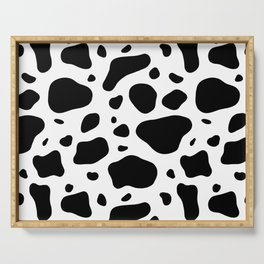 Daisy the Cow Serving Tray
