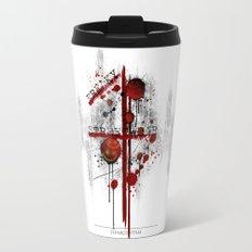 Freaky Streetw(e)ar Travel Mug