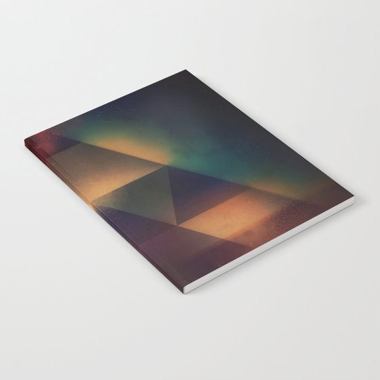 6try Notebook