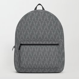 Grey Hounds Backpack