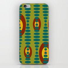ALONZO iPhone & iPod Skin