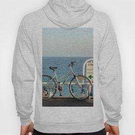Bikes in Nice Hoody