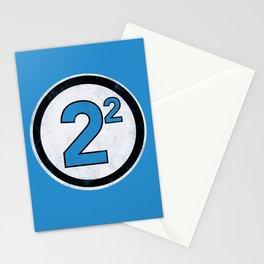 Mathematics Fantastic Stationery Cards