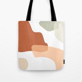 Shapes II Tote Bag
