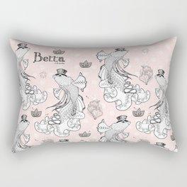 Betta II Rectangular Pillow