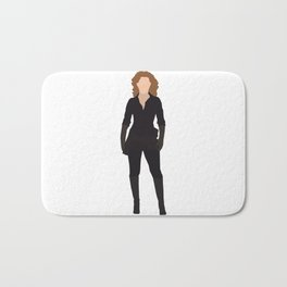 River Song: The Doctor's Wife Bath Mat