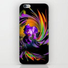 Fertile imagination 18 iPhone Skin