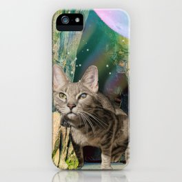 magic is afoot iPhone Case