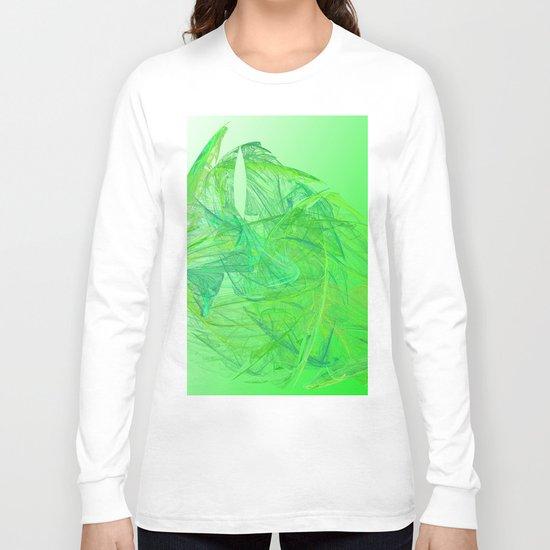 Vegetable Long Sleeve T-shirt