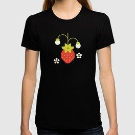 Fruit: Strawberry T-shirt