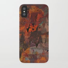 Guess what! iPhone Case