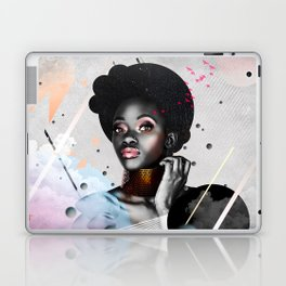 Judy Laptop & iPad Skin