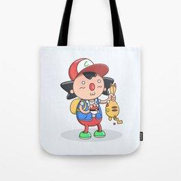 Gotta get a job! Tote Bag