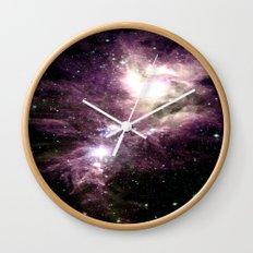 Creation Wall Clock