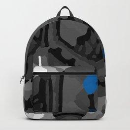 Asura Golem Backpack