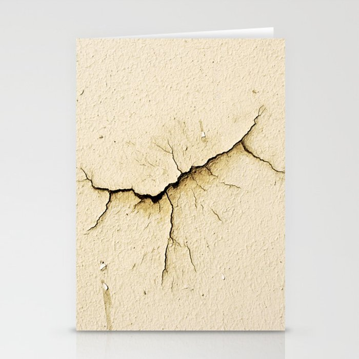Wound Stationery Cards