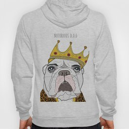 Celebrity Dogs-Notorious D.O.G. Hoody