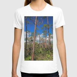 Corkscrew Charm T-shirt