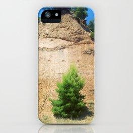 tree1 iPhone Case