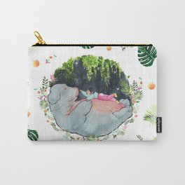 okja Carry-All Pouch