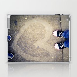 Street Love Laptop & iPad Skin
