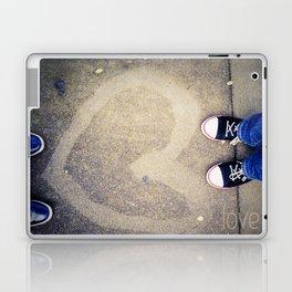 Street Love Laptop & iPad Skin