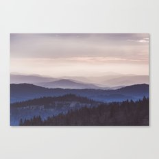 Dream On Canvas Print