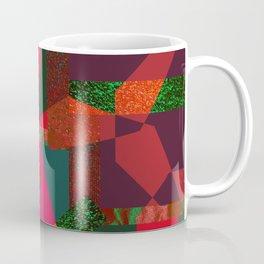 PARTY-COLORED Coffee Mug