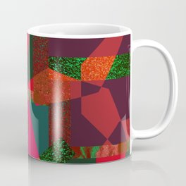 PARTY-COLORED Coffee Mug